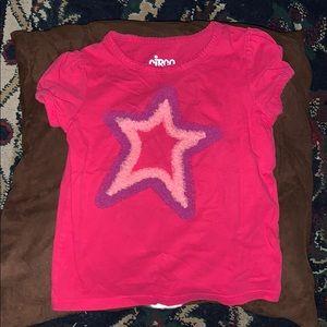 Girls Circo Shirt